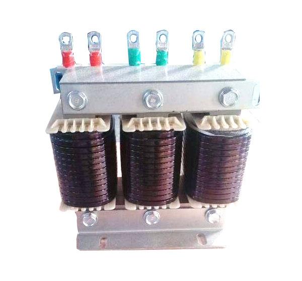 谐波治理串联电抗器