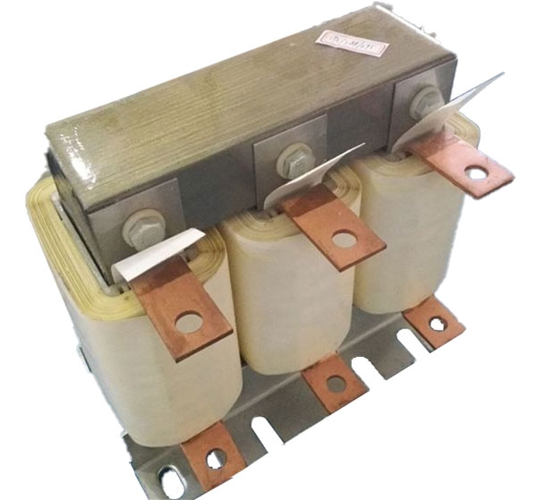 电容器专用低压串联电抗器