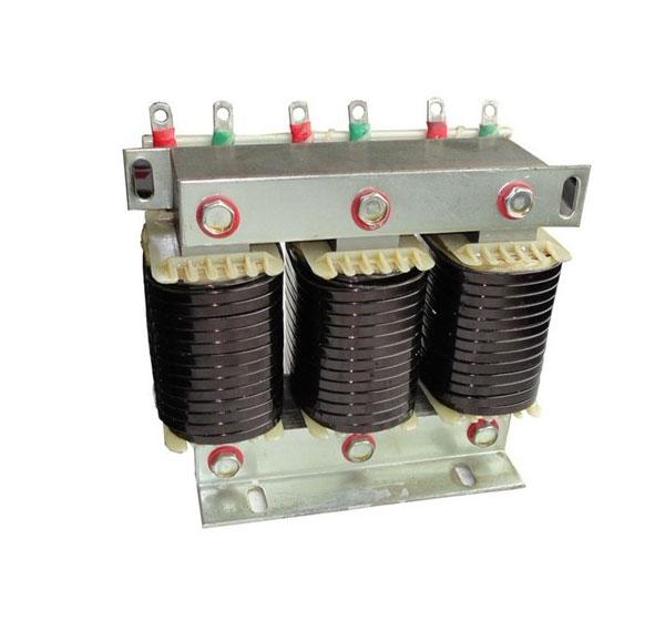 低压滤波电抗器