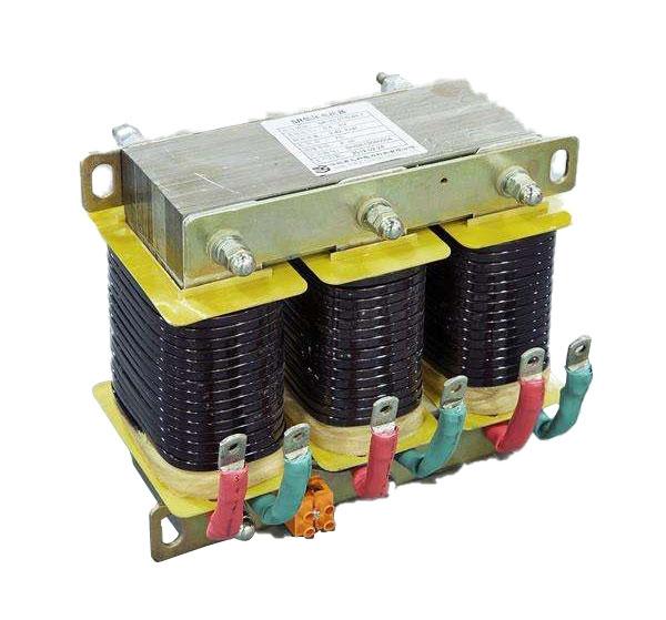 低压平波电抗器