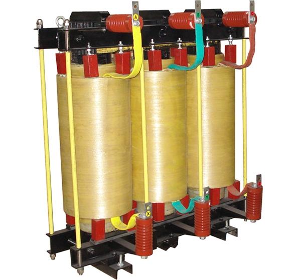 高压串联电抗器(浸渍式)